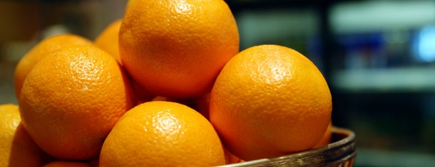 Intravenous Vitamin C & Cancer