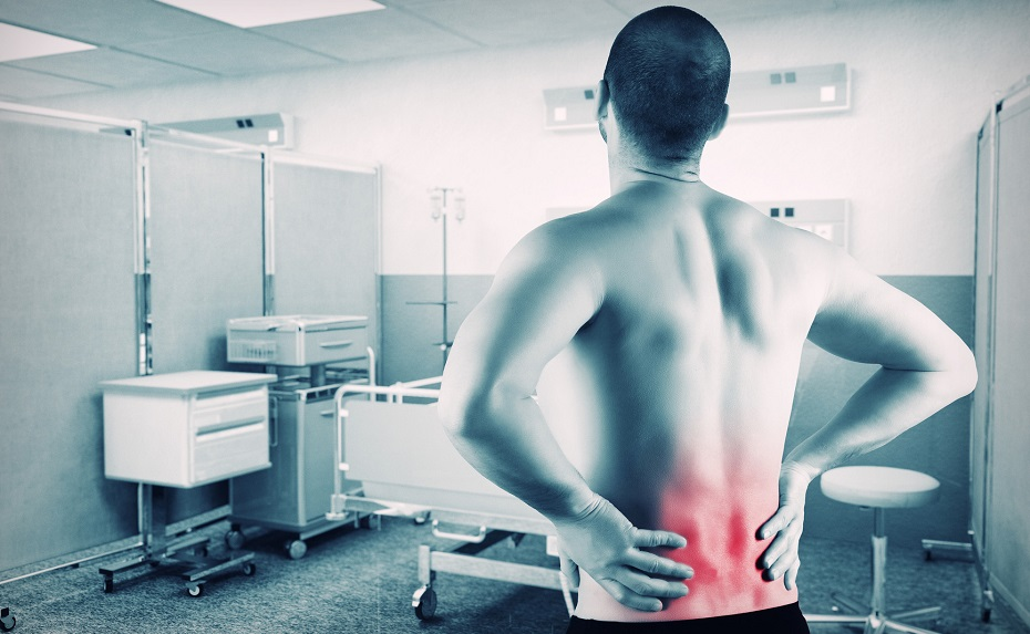 back pain neural prolotherapy